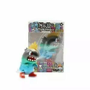 Tokidoki 5 Points Kaiju Exclusive Figure Sealed